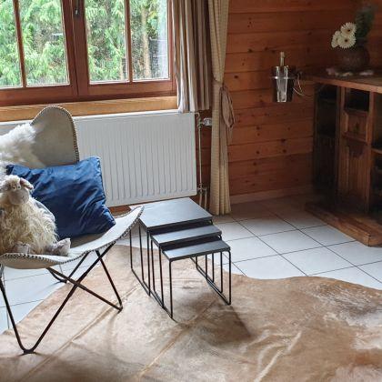 luxe vakantiewoning durbuy -  suites met wellness