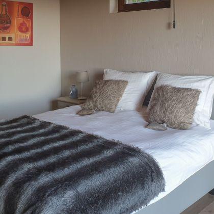vakantiehuis met luxe suite huren in durbuy - villa faro